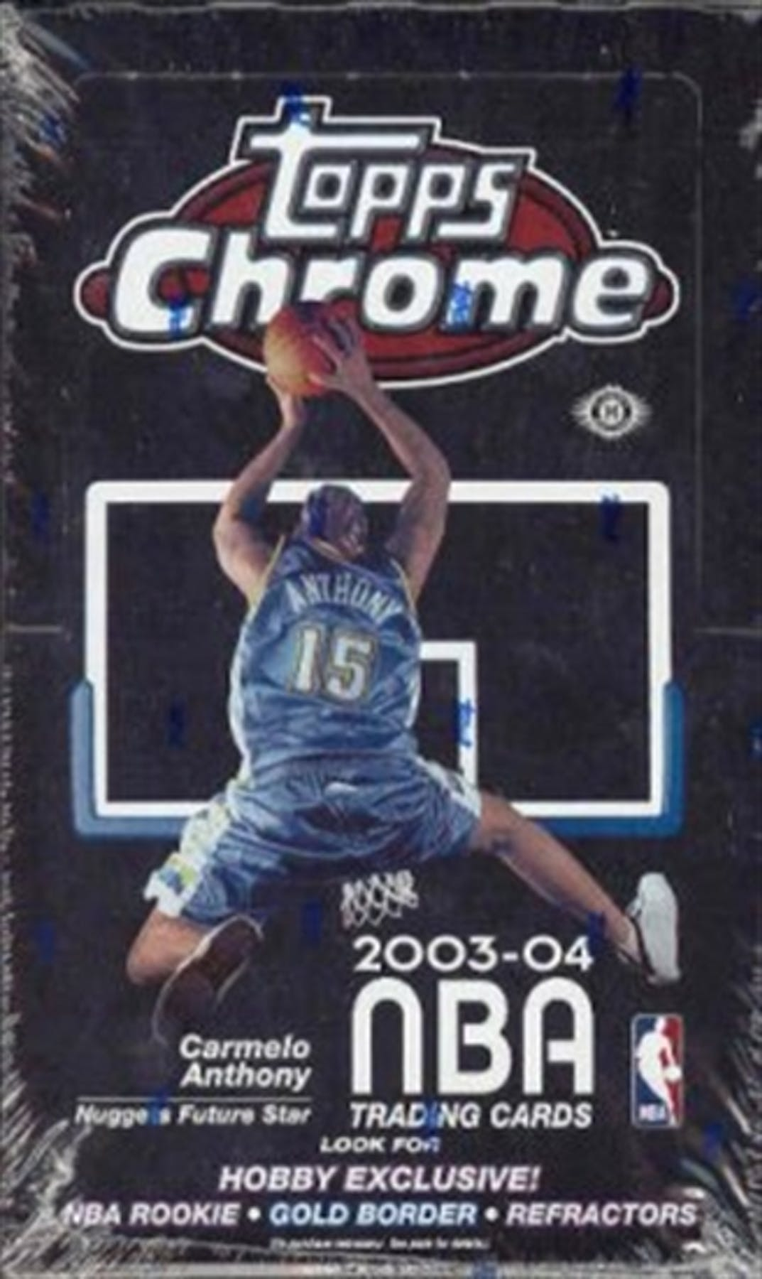 90+ 2003 Topps Chrome Basketball - Image Unavailable Not Available ... 475a4c642