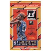 2015/16 Panini Donruss Basketball Hobby Box