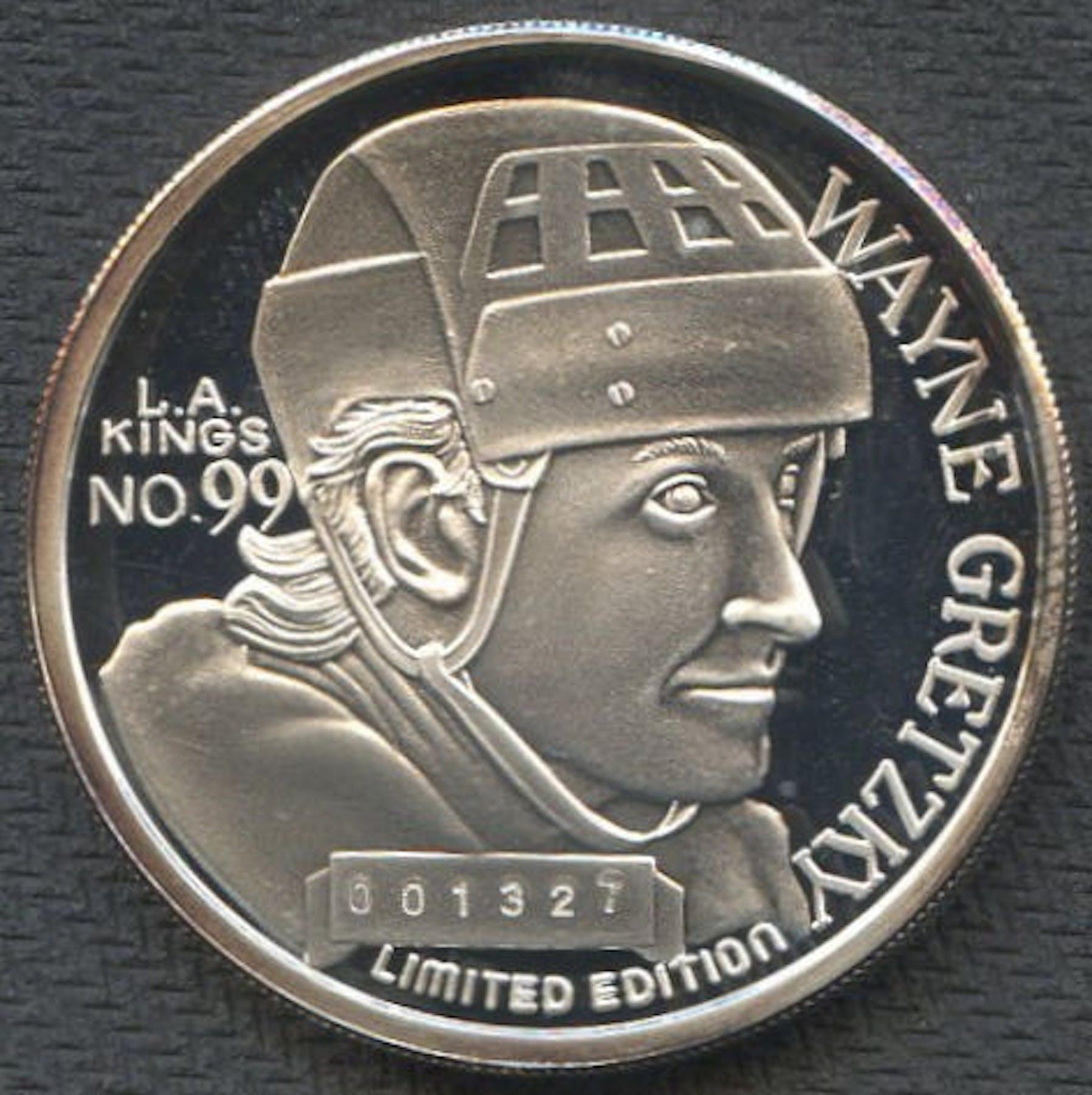 wayne coin