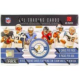 2011 Panini Totally Certified Football Hobby Box
