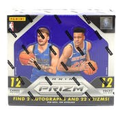 2018 19 Panini Prizm Basketball Hobby 4-Box- DACW Live 30 Spot Random a82ae5893