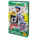 2018 Panini Donruss Baseball Hobby 16-Box Case
