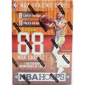 2018/19 Panini Hoops Basketball 11-Pack Blaster Box (Lot of 3)