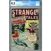 Strange Tales #103 CGC 4.5 (OW-W) *2019715003*