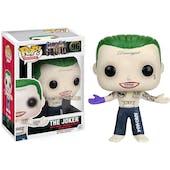 Funko POP Movies: Suicide Squad - Joker Shirtless