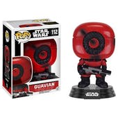 Funko POP Star Wars E7 - Guavian