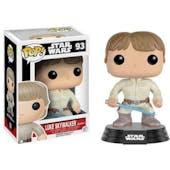 Funko POP Star Wars: Bespin Luke (w/ Lightsaber)