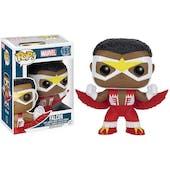 Funko POP Marvel: Falcon (Classic)