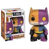 Funko POP Heroes - ImPOPster - Batman/Two-Face