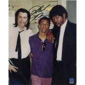 Phil Lamarr Autographed Pulp Fiction 8x10 Photo