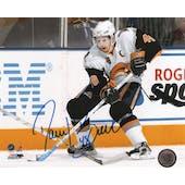 Daniel Briere Autographed Buffalo Sabres 8x10 Photo