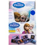 Panini Disney Frozen Sticker & Album Combo Display Box