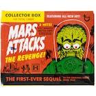 Mars Attacks: The Revenge Trading Cards Hobby Box (Topps 2017)