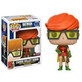Funko POP DC Heroes DKR Carrie Kelly Robin Previews Exclusive
