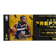 2016/17 Panini Preferred Basketball 8-Box Case- Dacw Live 30 Spot Random Team Break #18