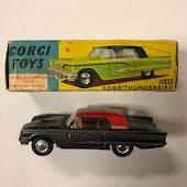 Corgi 214S Ford Thunderbird