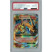 Pokemon XY Evolutions Mega Charizard EX 13/108 PSA 10 GEM MINT