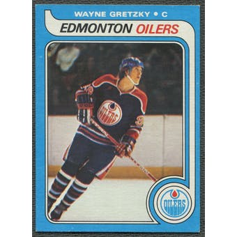 1979/80 Topps Hockey Partial Set (EX-MT)