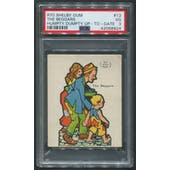 1930 R70 Shelby Gum Humpty Dumpty Up-to-Date #13 The Beggars PSA 3 (VG)