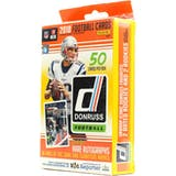 2018 Panini Donruss Football Hanger Box (Orange) (Lot of 12)