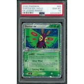 Pokemon EX Legend Maker Dustox ex 86/92 PSA 10 GEM MINT
