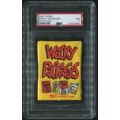 1967 Topps Wacky Packages Wax Pack PSA 7 (NM)