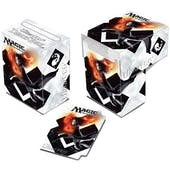Ultra Pro Magic M15 Chandra Full View Deck Box - Regular Price $2.99 !!!