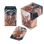 Ultra Pro Angel of Invention Deck Box (60 Count Case)