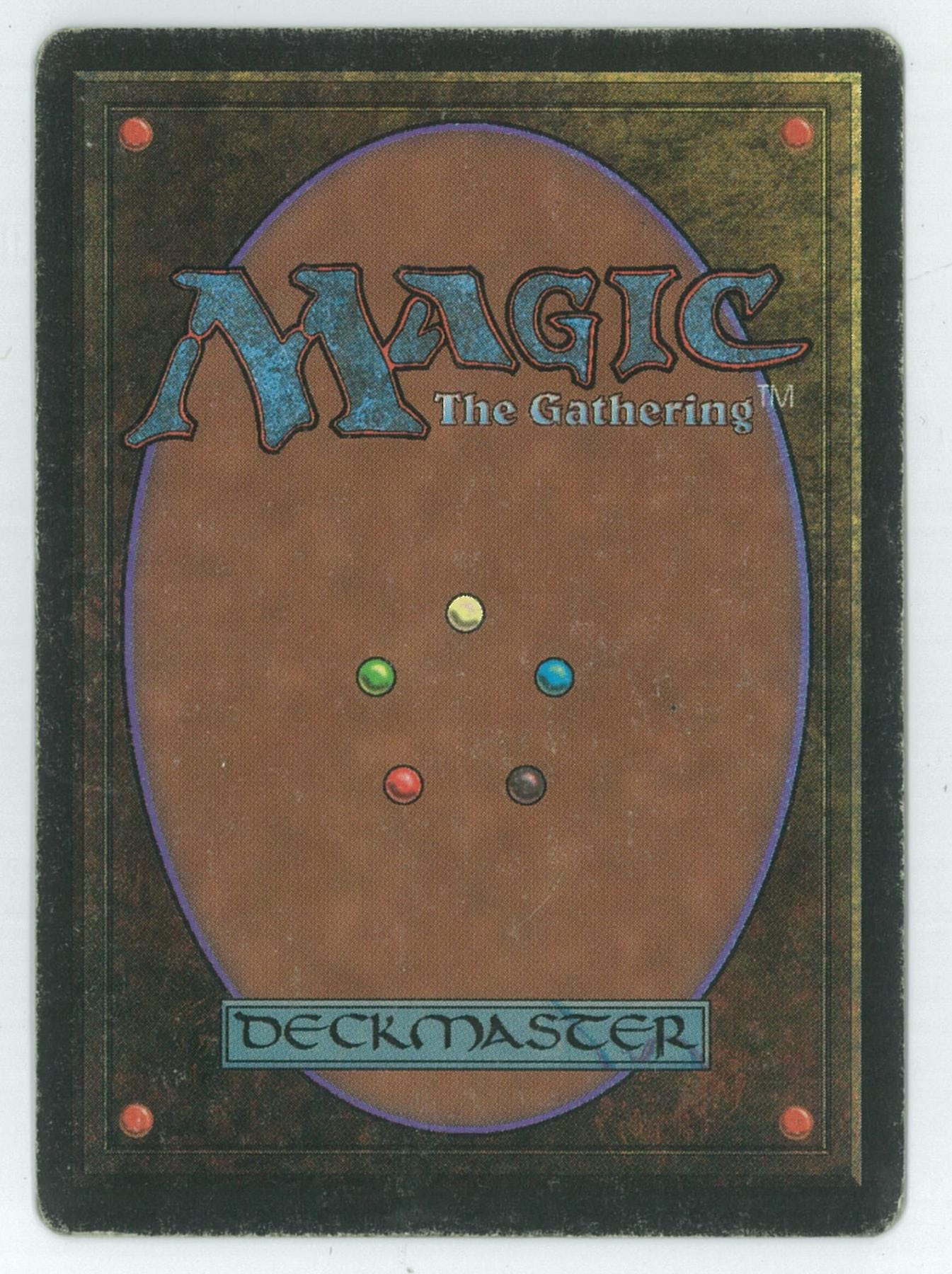 Magic The Gathering Cards | Unlimited | Black Lotus