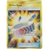 Pokemon Burning Shadows Single Choice Band 162/147 - NEAR MINT (NM)