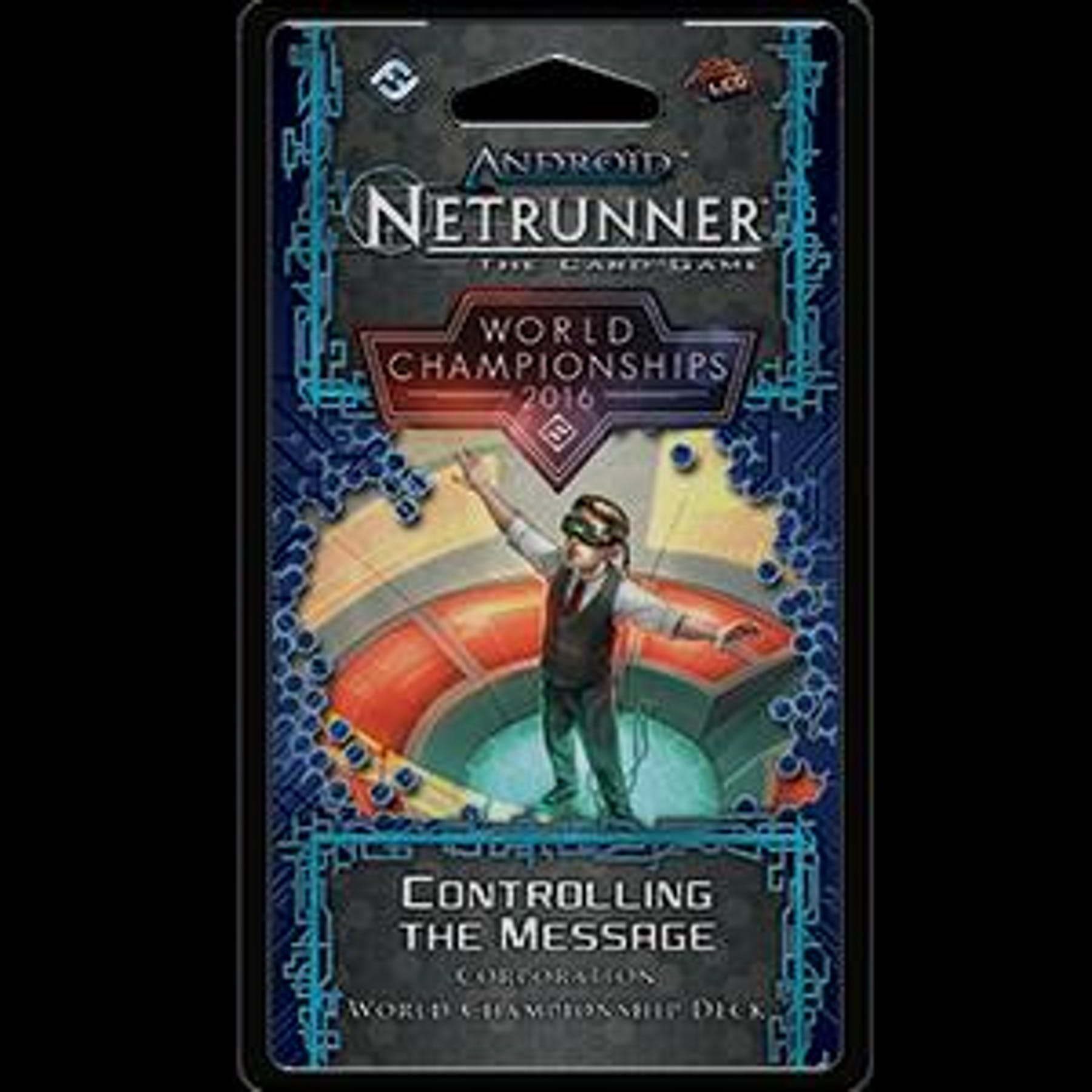 Android: Netrunner Archives • Semi Co-op