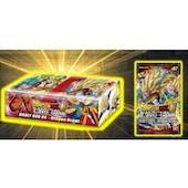 Dragon Ball Super TCG Draft Box 4 (Presell)