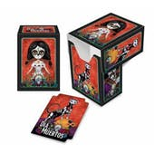 Ultra Pro Dia De Los Muertos Deck Box (60 Count Case)