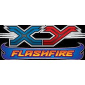 Pokemon XY Flashfire Near Complete Master Set (Normal and Reverse Holo)