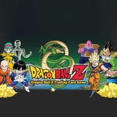 GIANT Panini Dragon Ball Z Booster Box Liquidation Lot - 1,200 SEALED BOXES, $110,000+ SRP! 4 Different Varian
