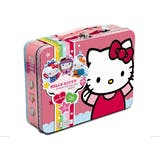 Hello Kitty America the Beautiful Series 1 Collectible Tin Lunch Box (Upper Deck)