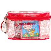 Hello Kitty 40th Anniversary Carry All - 20 Different Items inside!!!