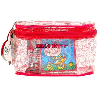 Hello Kitty 40th Anniversary Carry All (Lot of 3) - $59 VALUE !!!