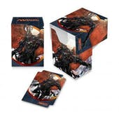 Ultra Pro Herald of Anguish Deck Box (60 Count Case)