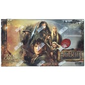 The Hobbit: The Desolation of Smaug Trading Cards Box (Cryptozoic 2015)