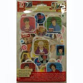 Panini One Direction Collector Sticker Pack