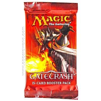 Magic the Gathering Gatecrash Booster Pack
