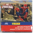 Panini Marvel Ultimate Spider-Man Stickers Box