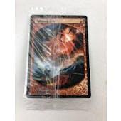 Magic the Gathering MPR Promo Player's Rewards Lightning Bolt Foil (Textless Full Art) SEALED! NEAR MINT (NM)