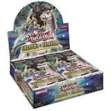 Yu-Gi-Oh Shadows In Valhalla Booster Box