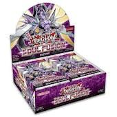 Yu-Gi-Oh Soul Fusion Booster Box