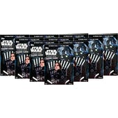 Star Wars Rogue One Series 1 10-Pack Box (Topps 2016) (Lot of 10)