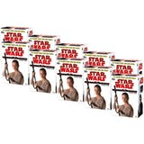 Star Wars Journey to The Last Jedi 10-Pack Box (Topps 2017) (Lot of 10)