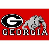 Georgia Bulldogs Officially Licensed Apparel Liquidation - 200+ Items, $10,200+ SRP!
