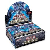 Yu-Gi-Oh Dark Neostorm Booster Box